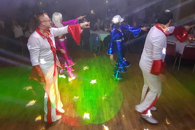 ABBA-Tribute-DJ-Disco-Berwick