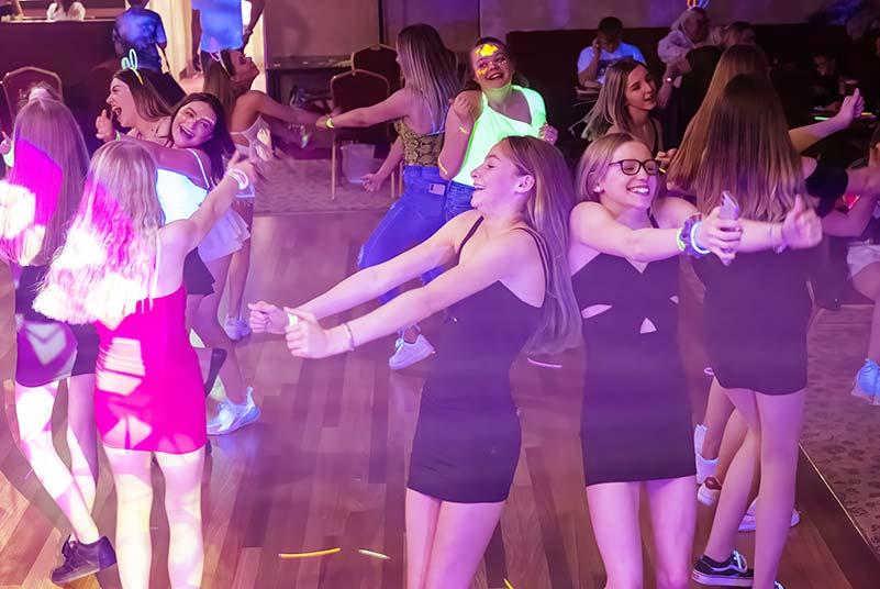 Kids-UV-Party-Disco