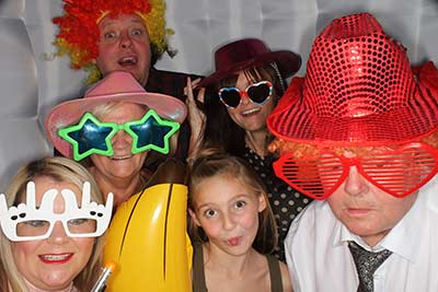 Photo Booth Hire Alnwick