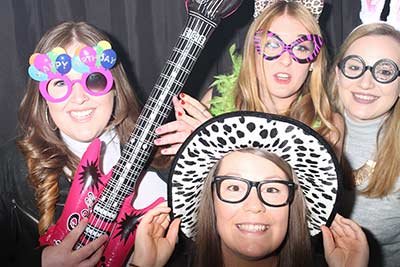 Photo Booth Hire Durham