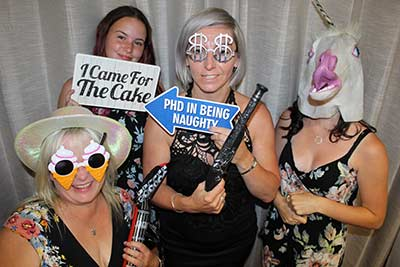 Photo Booth Hire Hexham