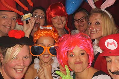 Photo Booth Hire Northumberland