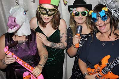 Photo Booth Hire Sunderland