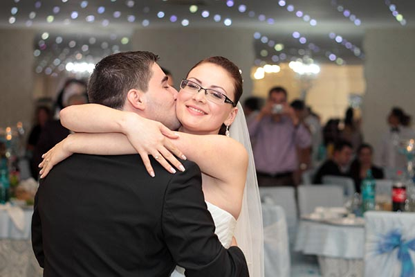 The Boogie Knight North East Wedding DJ Hire