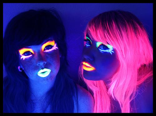 UV-Glow-Disco