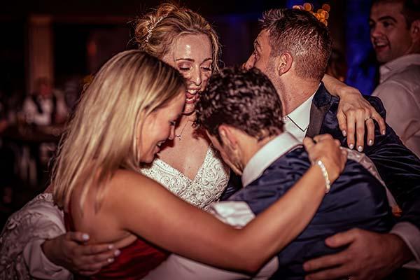 Wedding DJ Hire Le Petit Château Northumberland