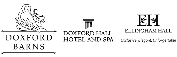 Wedding DJ at Doxford Barns, Doxford Hall Hotel & Ellingham Hall