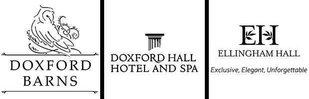 Wedding DJ at Doxford Barns, Doxford Hall Hotel & Ellingham Hall